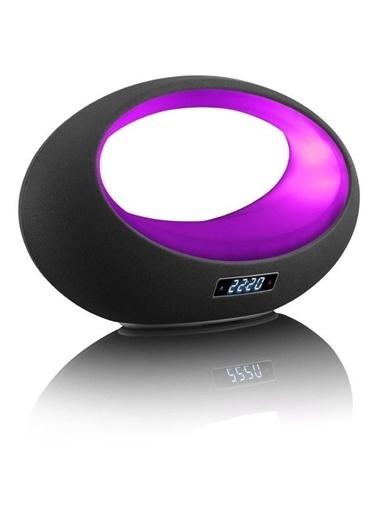 Lenco BT-210 Light Bluetooth Hoparlör Led Işıklı Kablosuz Renkli